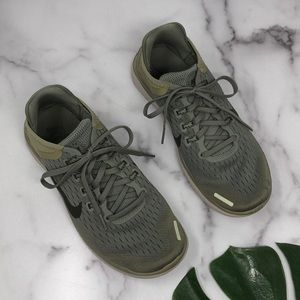 Nike Free Rn 2018 Running Shoes 9 A1